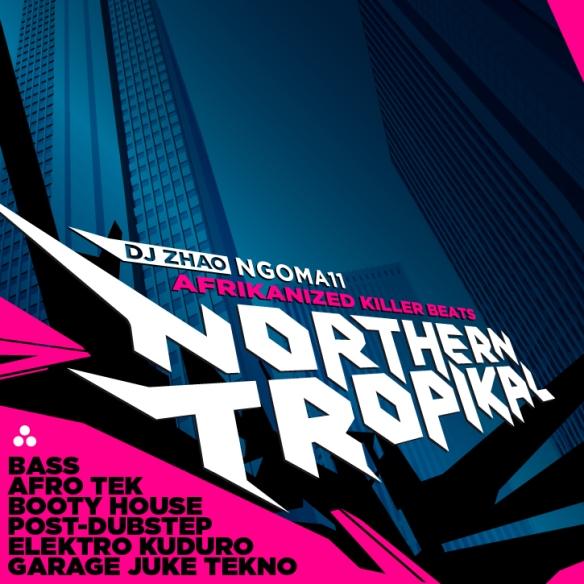 NGOMA 11 Northern Tropikal