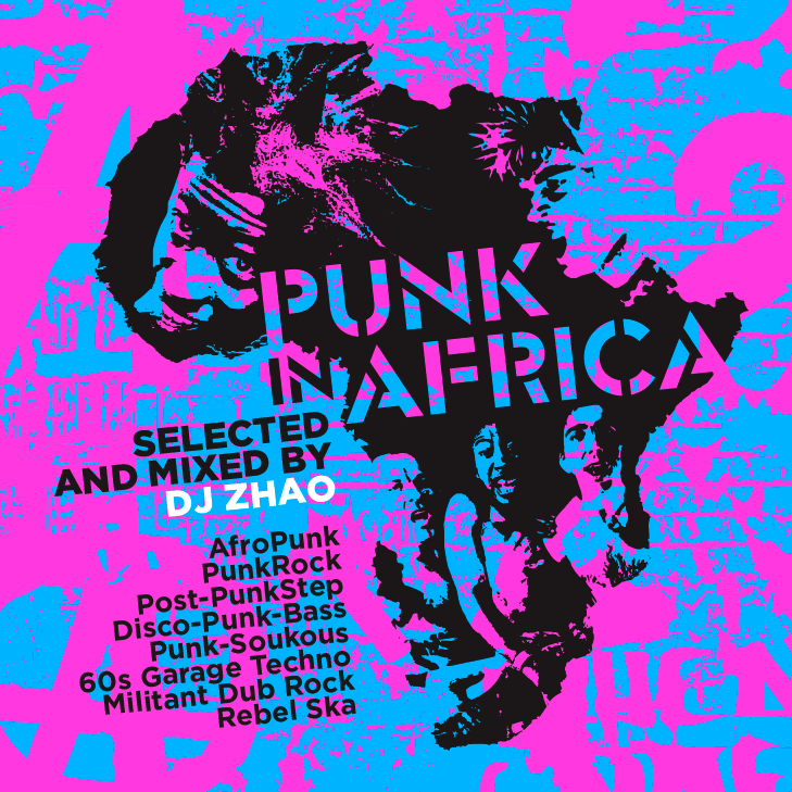 Punk In Africa Official