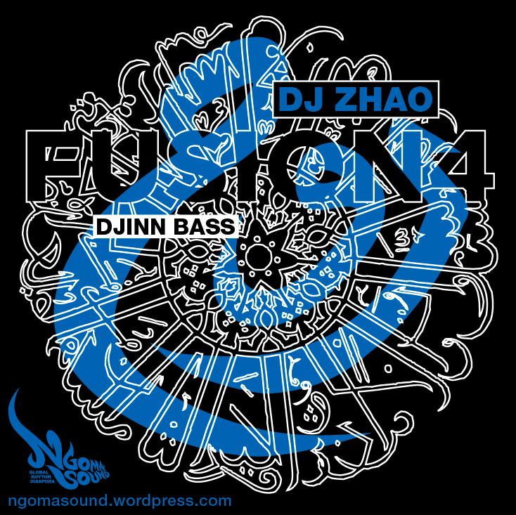FUSION 04 Djinn Bass