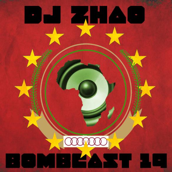 Bomb Diggy Mix