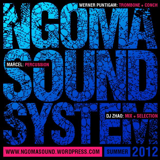 NGOMA Soundsystem 01