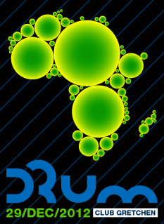 DRUM_party