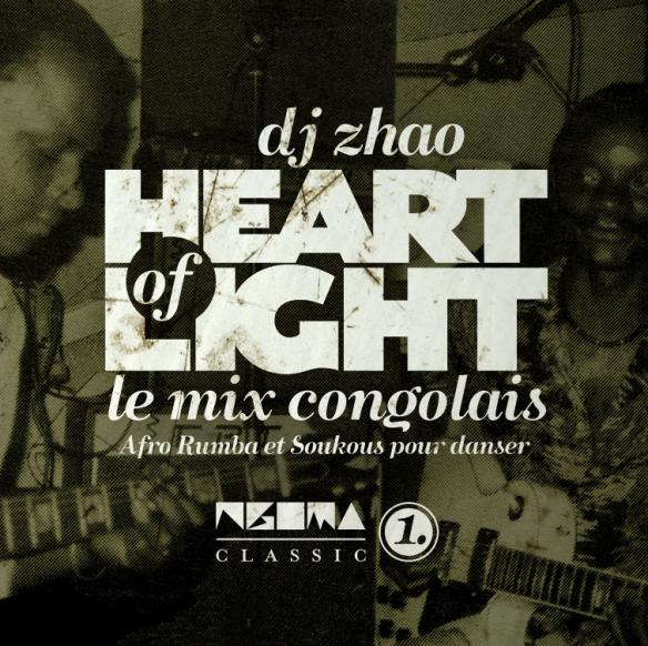 NGOMA Classic 01 Congo