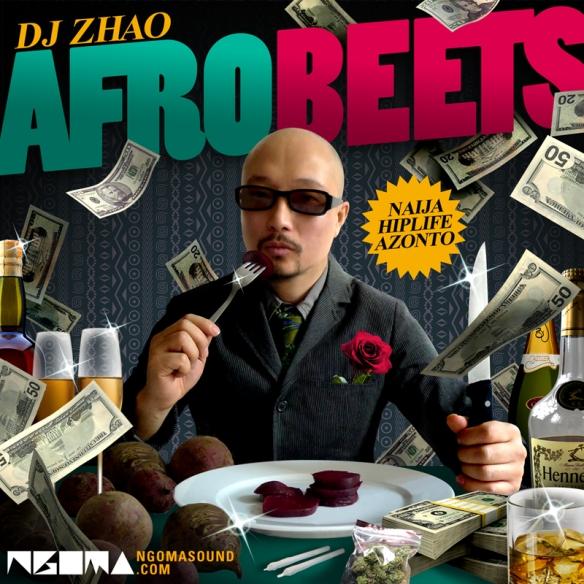 NGOMA 12 Afro Beets