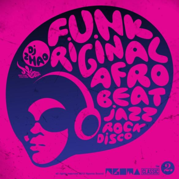 NGOMA Classic 02 – AfroBeat