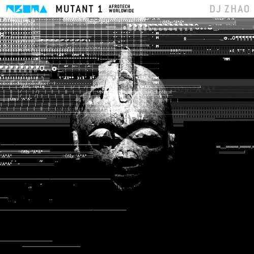MUTANT 01 Africanized Techno