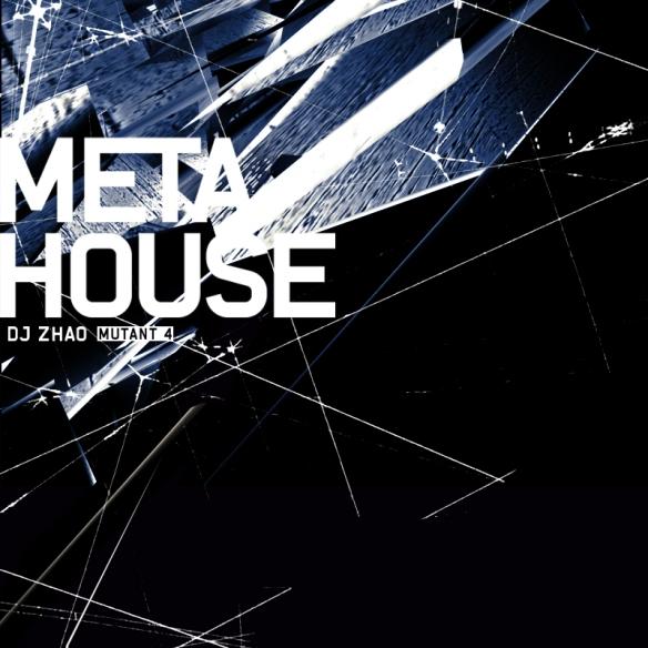 MUTANT 04 Meta House