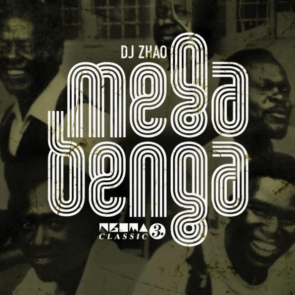 NGOMA Classic 03 Mega Benga